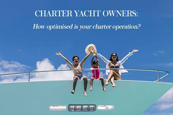 Enjoy quality time on a charter this winter