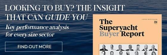 Superyacht Report