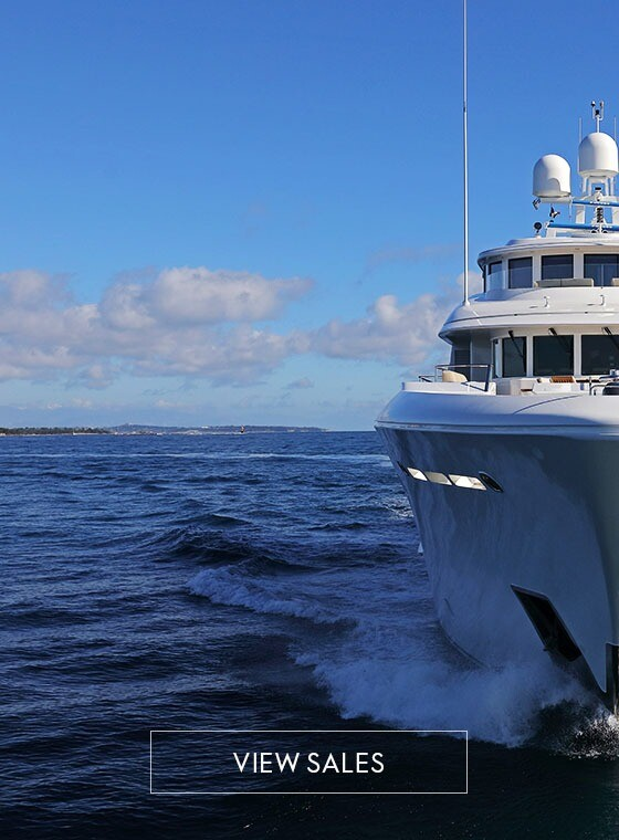 New Sales Yachts